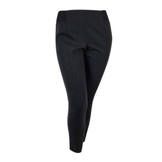 Style & Co. Women's Skinny Leg Comfort Waist Pants