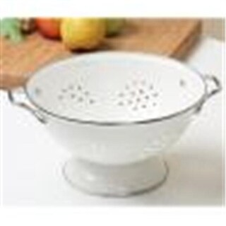 Reston Lloyd 80300 White - 3 qt Colander