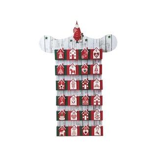 Bo Bunny Merry & Bright Project Kit AdventCalendar