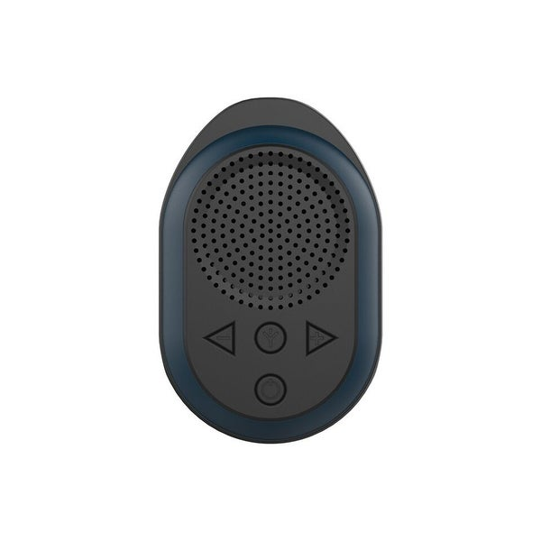 Ryght POCKET 2 Outdoor Bluetooth Speaker (Waterproof, Dustproof, Shockproof)