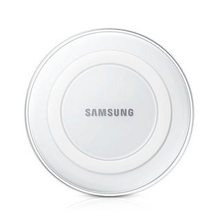 Samsung Premium Wireless S Charger White (EP-PG920) w/o USB Cable PG920IBEGWW Black No USB Cable