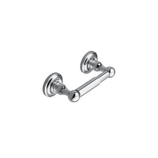 Moen BP6908 Double Post Toilet Paper Holder from the Madison Collection - n/a (3 options available)
