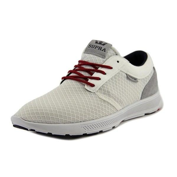 Supra Hammer Run Men White/Red-White Running Shoes