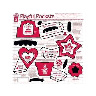 HOTP Template Playful Pockets