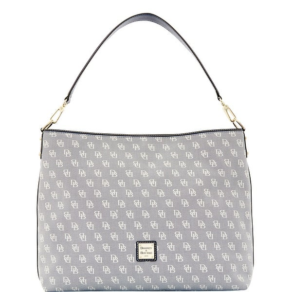 Dooney & Bourke Madison Signature Giant Sac (Introduced by Dooney & Bourke at $268 in Jan 2016)