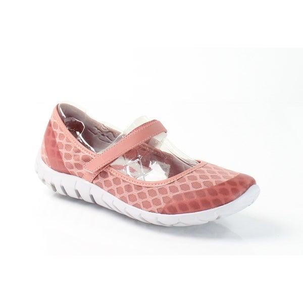 Rockport NEW Pink Truwalk Zero Mary Jane Size 10M Walking Shoes