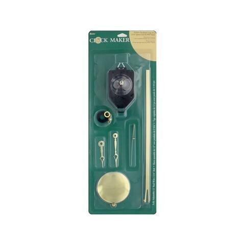 P10524 darice clock kit pendulm long 11 16