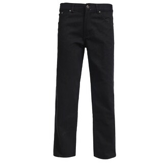 NE PEOPLE Mens Classic Straight Comfort Fit Jeans