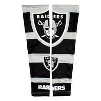 Oakland Raiders Strong Arms Sleeves