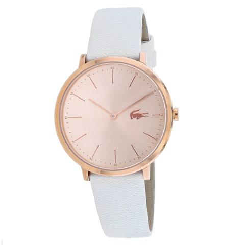 Lacoste Women's Moon Watch - 2000949