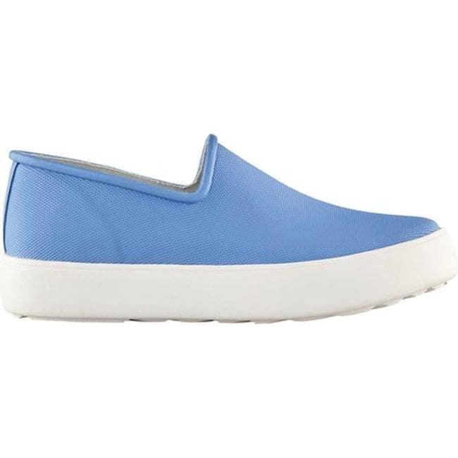 Waterproof Shoe Lake Blue Rubber