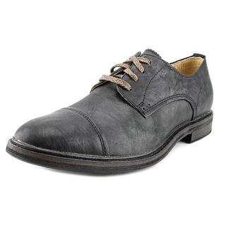 Ugg Australia Dalby Men Cap Toe Leather Oxford