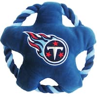 NFL Tennessee Titans Star Disk