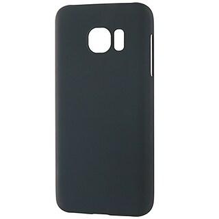 KEY Hard Shell Case for Samsung Galaxy S7 - Black