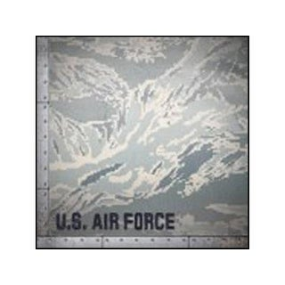 Paper House Paper 12x12 Air Force Camo