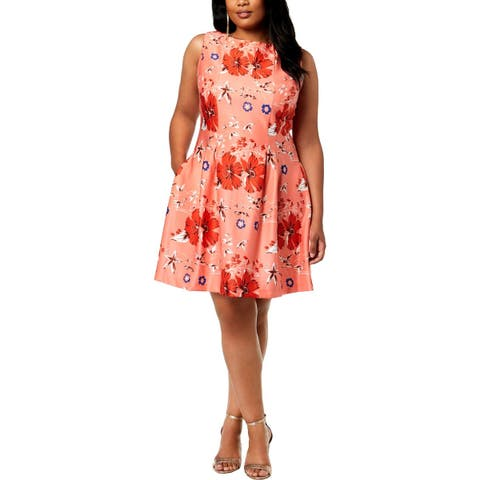 Buy Taylor Women\'s Plus-Size Dresses Online at Overstock ...