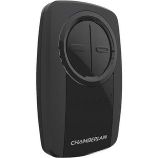 Chamberlain Replc Garage Door Remote KLIK3U-BK2 Unit: EACH