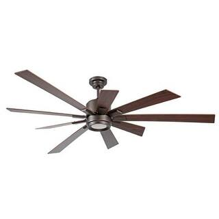 Craftmade ceiling fans for less overstock craftmade kat729 katana 72 9 blade ceiling fan blades remote and led light aloadofball Gallery