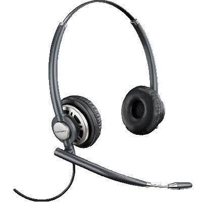 Plantronics Encorepro 720 Noise Canceling Wired Usb Headset (78714-101)