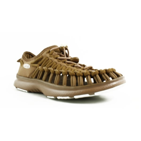 d36f98e6dfd6 Shop New KEEN Womens 1017863 Coyote Chipmunk Fisherman Sandals Size ...