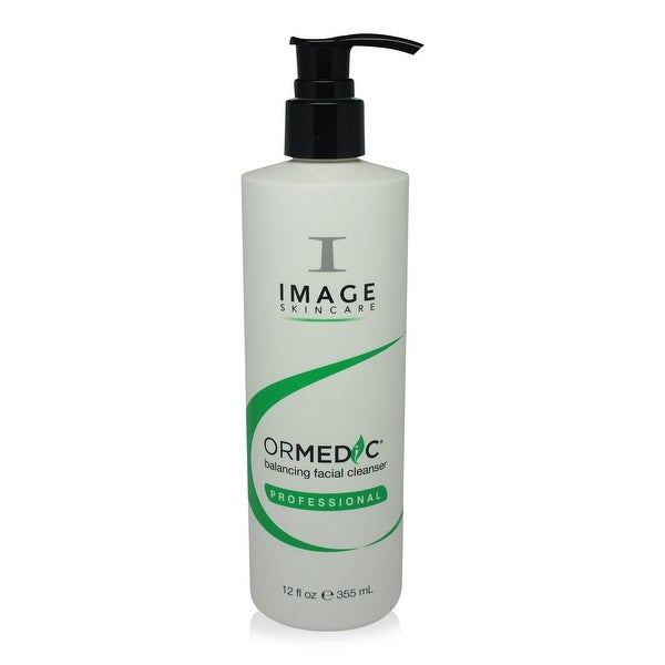 IMAGE Skincare Ormedic Facial Cleanser 12 Oz Pro Size