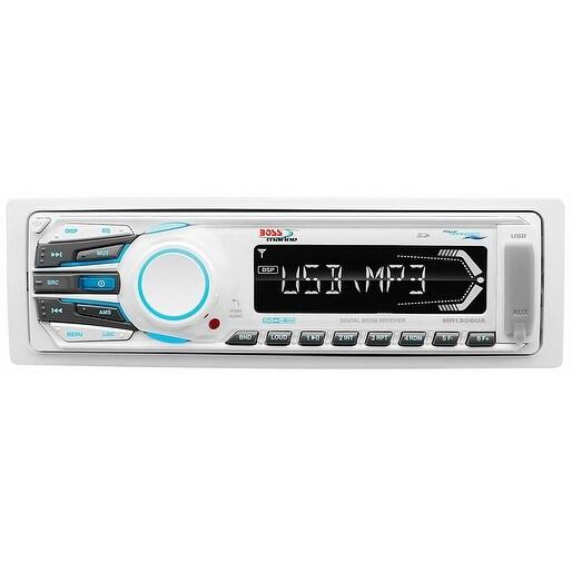 Boss Audio-Car Audio/Video - Mr1306ua