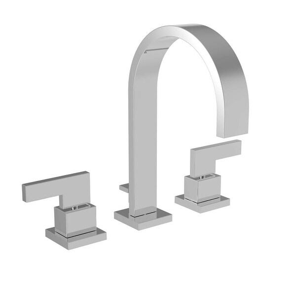 Newport Brass 8700 Blayne 1.2 (GPM) Widespread Bathroom Faucet
