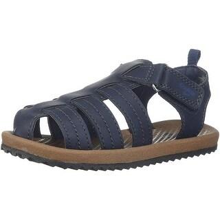 OshKosh B'Gosh Callum Boy's Fisherman Sandal Sandal