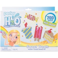 Sweet Treats - H2o Fused Bead Kit