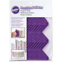 Silicone Precision Patterns-Harringbone