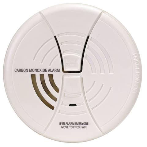 First Alert CO250B Carbon Monoxide Detectors, White