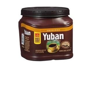 Yuban. 04707 Original Premium Coffee, Ground, 31oz Can