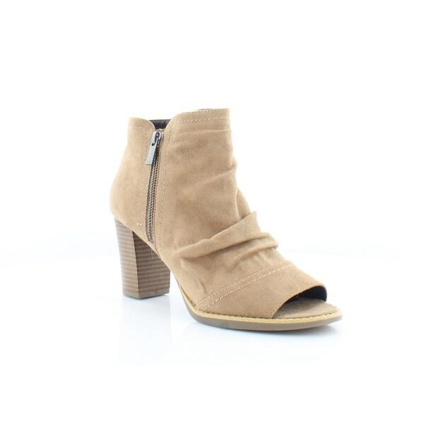 White Mountain Gemini Women's Heels Walnut