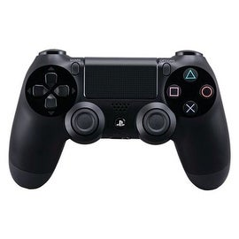 Sony PlayStation 4 Dualshock 4 Wireless Controller (Refurbished)