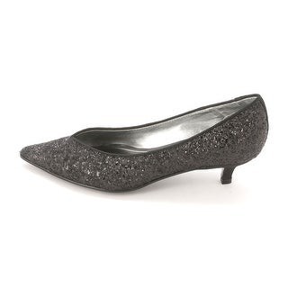 Caparros Women's Pacific Kitten Heel Dress Pumps
