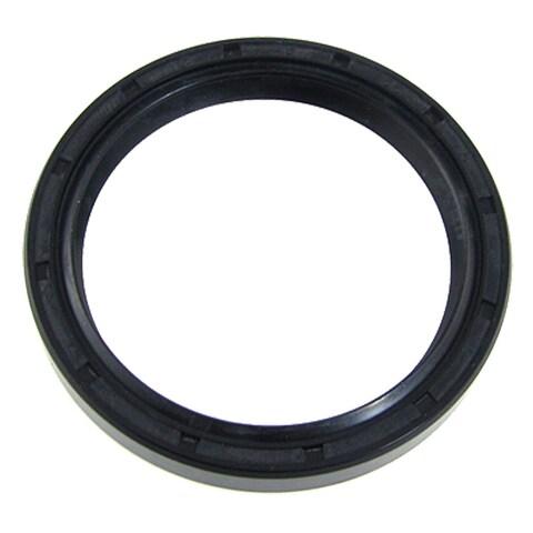 Unique Bargains Steel Spring Rubber Dual Lip Metric Axle Shaft Seal TC Oilseal 45x56x8mm