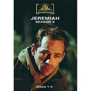 Jeremiah-Ssn 2 (8 Disc Set) 15 Episodes DVD Movie 2003