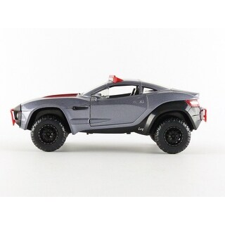 Fast & Furious 1:24 Diecast Vehicle: Letty Ortiz's Rally Fighter - Multi
