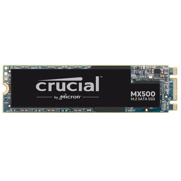 Crucial - Ct500mx500ssd4