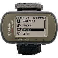 Garmin(r) 010-00777-00 foretrex(r) 401 wrist-mounted gps navigator