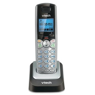 VtechA DS6101 Two-Line Accessory Handset with Caller ID/Call Waiting