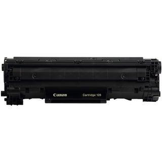 Canon CRG128 Ink Toner Cartridge B/W CRG128