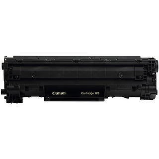 Canon CRG128 Ink Toner Cartridge B/W CRG128