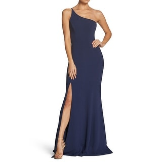 Link to Dress The Population Womens Large One Shoulder Gown Similar Items in Dresses