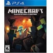 Sony 3000557 Sony Minecraft - Action/Adventure Game - PlayStation 4