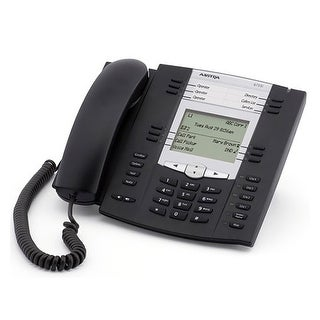 Aastra 6735i Corded VoIP Desktop Phone