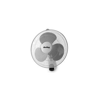 Air King 9046 16 Inch 1480 CFM 3-Speed Commercial Grade Oscillating Wall Mounted