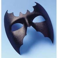 Batface Costume Mask - Black
