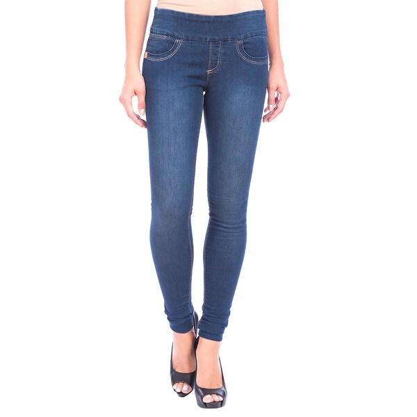 Lola Pull On Skinny Jeans, Anna-MSB