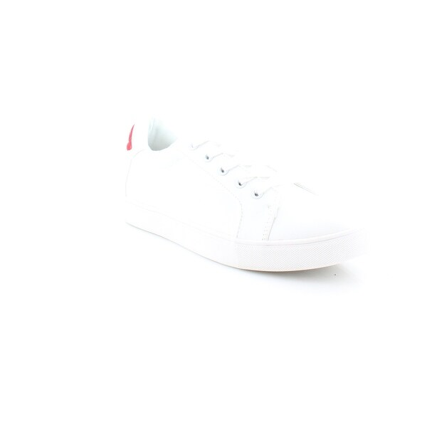 Betsey Johnson Bettie Women's Fashion Sneakers White